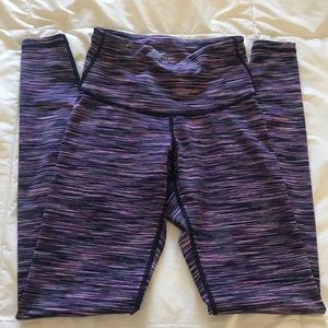 Old Navy Active go-dry yoga pants